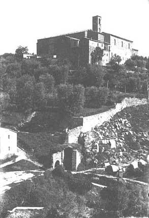 Montalcino ieri com 39 era 8 - Porta castellana montalcino ...